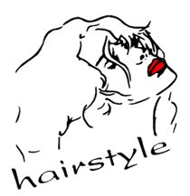 Logo Hairstyle